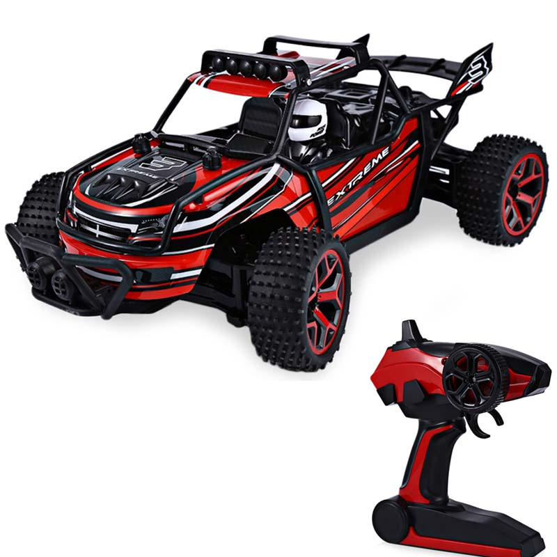 How to Choose the Best RC Cars