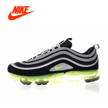 4e4f1949e24f5 Original New Arrival Authentic Nike Air VaporMax 97 Men s Running Shoes  Sport Outdoor Sneakers Good Quality