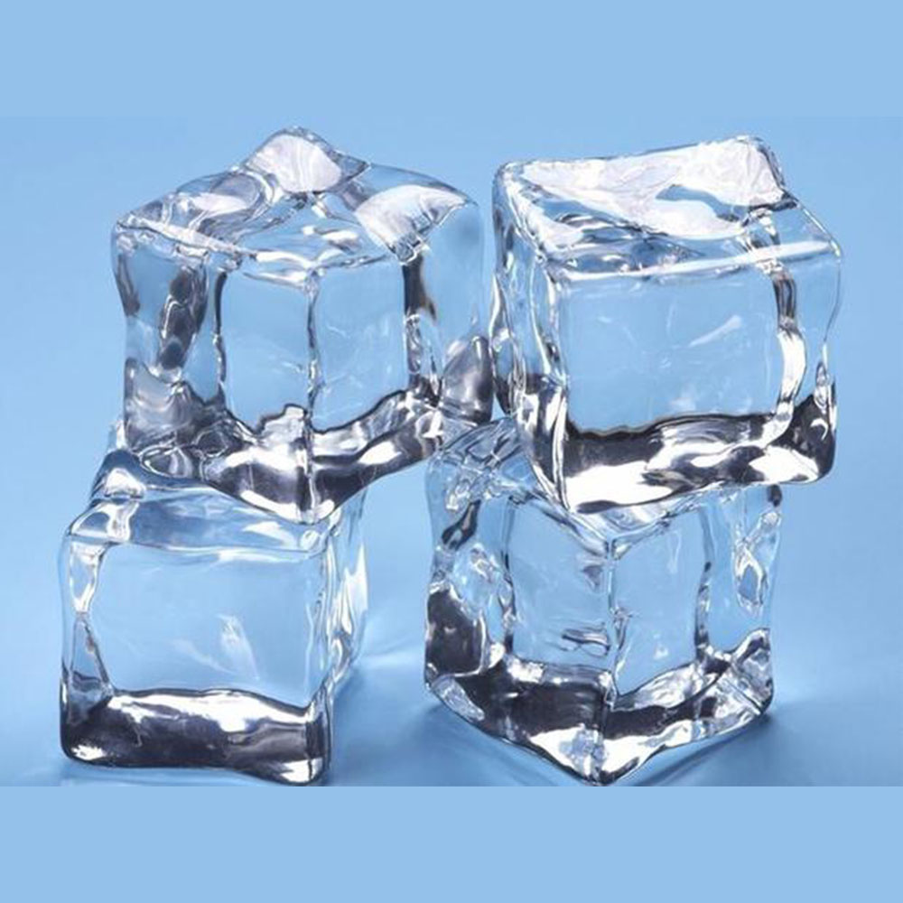 2cm 3cm artificial fake ice cube clear plastic christmas. Black Bedroom Furniture Sets. Home Design Ideas