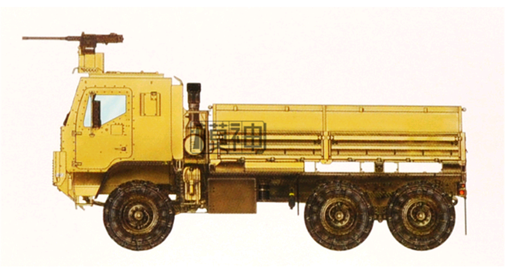 1pcs Action Figures Toy Kids Gifts Toy Collection For Trumpeter 1/35 01007 M1083 FMTV Standard Cargo Truck Model Kit 1pcs action figures toy kids toy collection for trumpeter 1 35 scale model 05531 sd kfz 6 5 tonne semi crawler artillery tractor