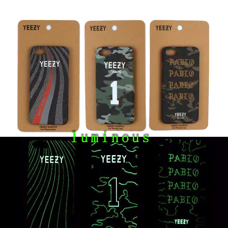 coque iphone 7 yeezy