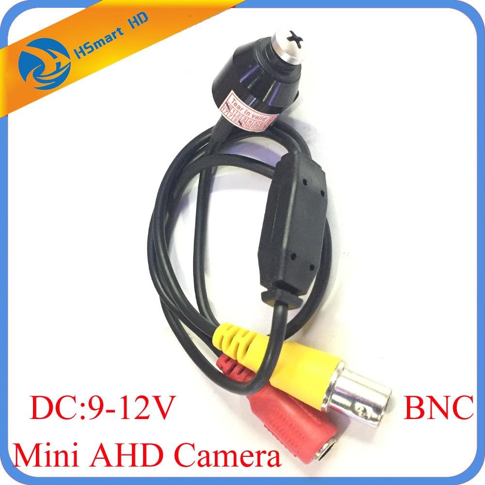 New Mini 1/3 inch AHD 960P HD 1.3MP 3.7mm lens Indoor CCTV Security Camera For HD 720P/1080P AHD DVR