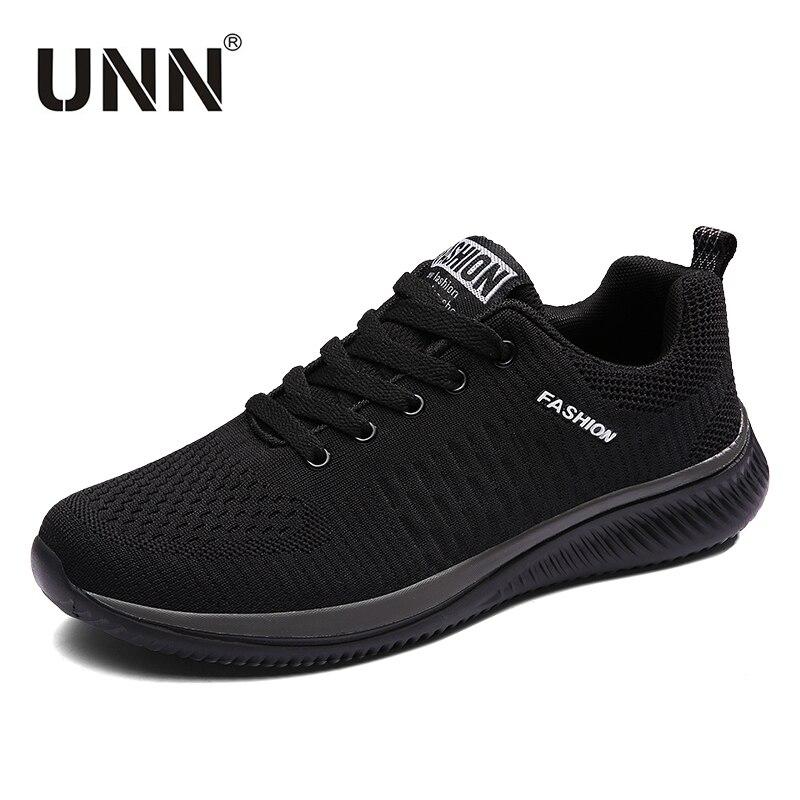 2019 Negro Caliente Para De Chip Hombres Unn Zapatillas Malla Inteligente Hombre Deporte Transpirable Zapatos mN8n0yvwO