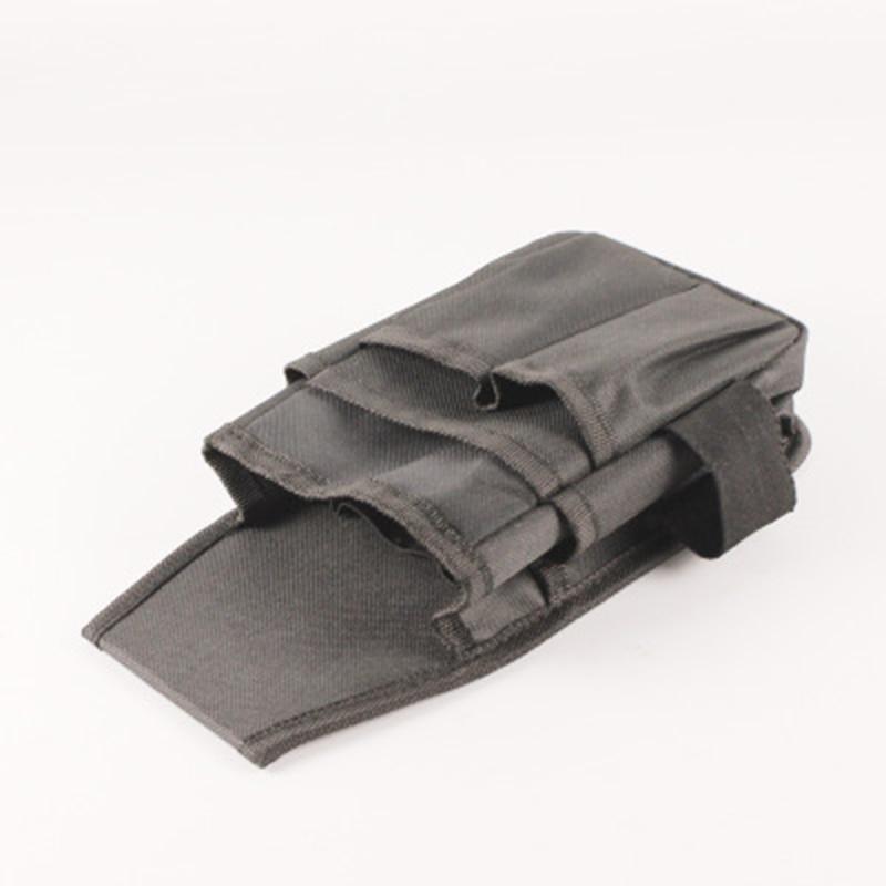 Electrician Tools Bag Waist Pocket Pouch Belt Holder Storage Maintenance US