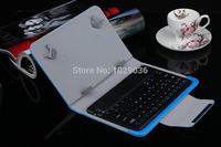 Jivan Original Bluetooth Keyboard Case For Colorfly I818w Tablet PC Colorfly I818w Case Keyboard Colorfly I818w