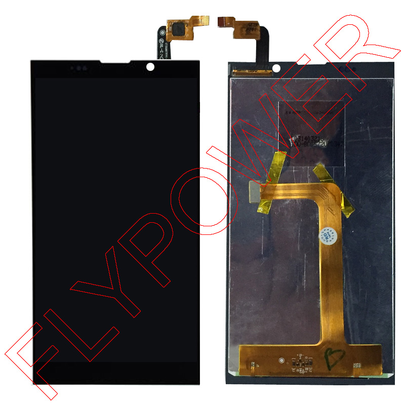 ФОТО 100% Warranty For Jiayu G6 Touch Digitizer + LCD Screen Display assembly by free shipping; Black