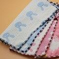 1 РИС платье с капюшоном халаты для детей ванна полотенце, полотенца с капюшоном детская ванночка для купания ткани партия TMJ19