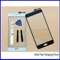 New Original 5.5 Inch Touch Screen For Meizu U20 U 20 Touch Panel Digitizer Sensor Glass + Free Tools, Black/White