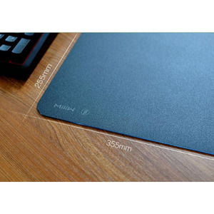 Image 5 - New Youpin MIIIW E sports 2.35mm Ultra thin Mouse Pad Minimalist Bottom Non slip Design PC Material For Work and E sports