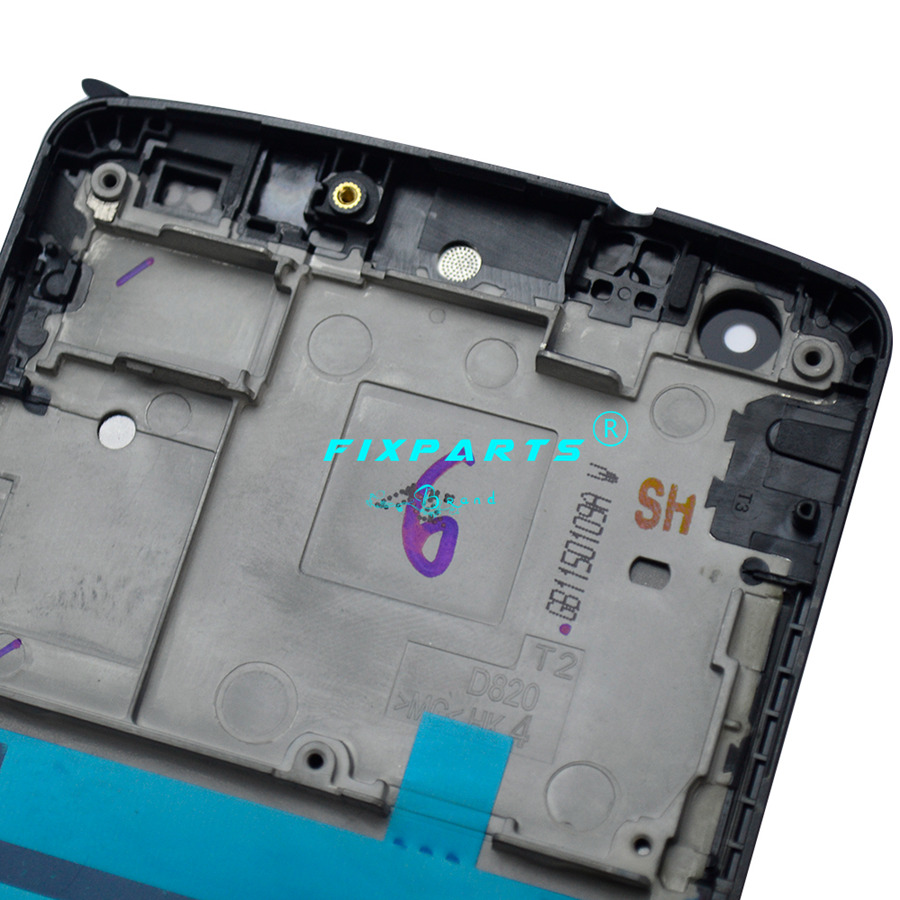 LG Google Nexus 5 D821 D820 LCD Display