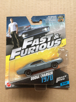 New Arrival Hot Wheels 1 55 Fast And Furious Dodge Charger Diecast Car Models Collection Kids