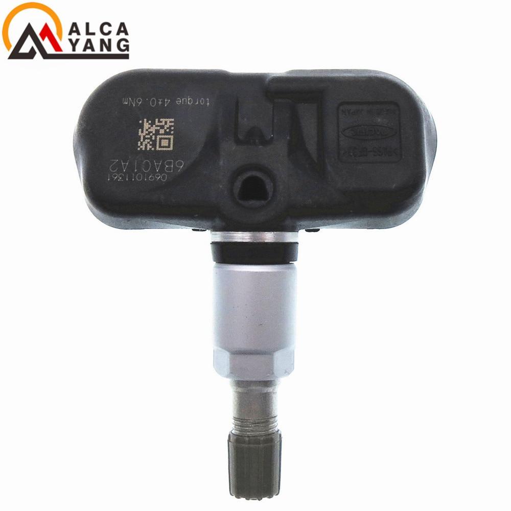 42607 33011 font b TPMS b font Sensor Tyre Tire Pressure Monitor System 4260733011 For Toyota