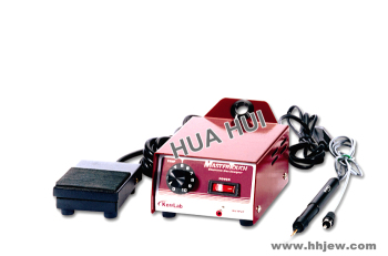 Jewelry Tools Welding Machine Deluxe Wax Welder, Jewelry Wax Making Solding Welding Casting tools Machine & Equipment