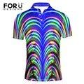 Летний Новый Моды для Мужчин Polo Shirts Polyester Camisa Polo Masculina Мужской Красочные Slim Fit С Коротким Рукавом рубашки Франция Большой Размер