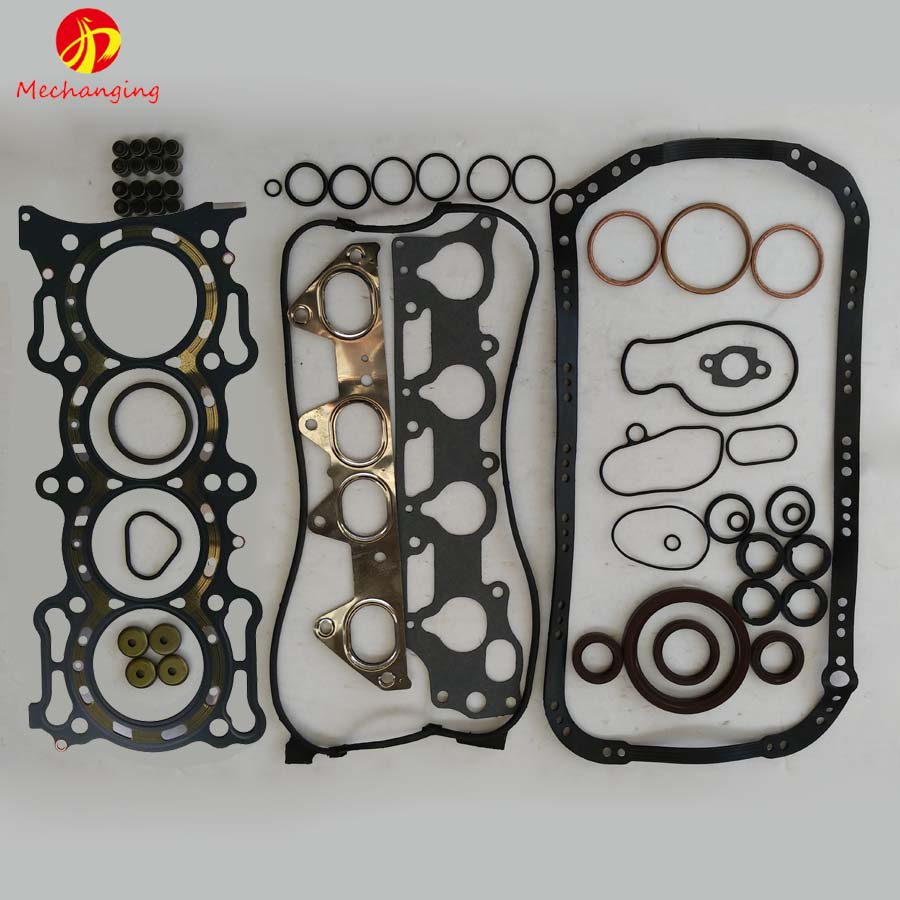 online buy whole isuzu engines parts from isuzu engines for honda shuttle 16v or isuzu oasis rj1 f22b4 metal automotive engine parts full gasket set