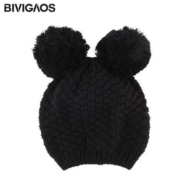 Tienda Online Envío libre Otoño e Invierno Corea moda negro ratón ...