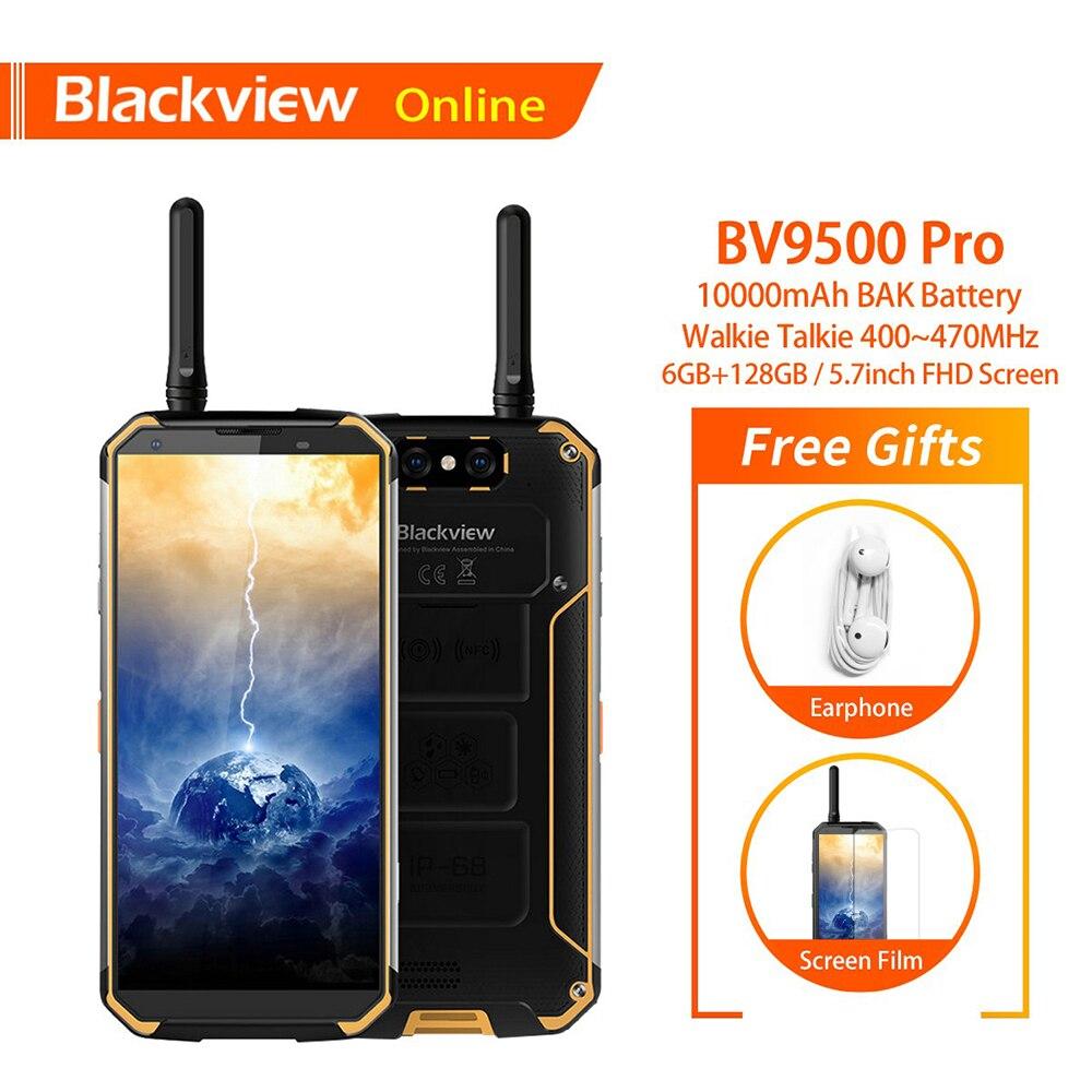 Blackview BV9500 Pro Originale 5.7