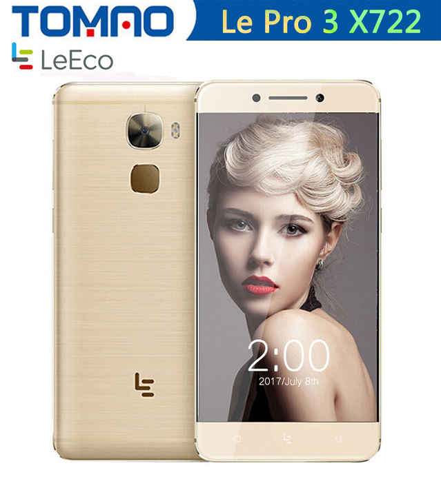 Hot Sale] Global Version LeTV LeEco Le 2 X526 X520 3G RAM