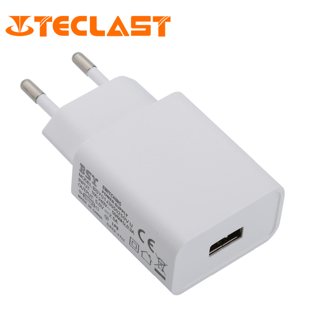 Teclast מטען עבור Teclast P80H/M20/P80 פרו/T10/T20/M89/P10/A10H /אינץ 10 S/A10S Tablet מטענים