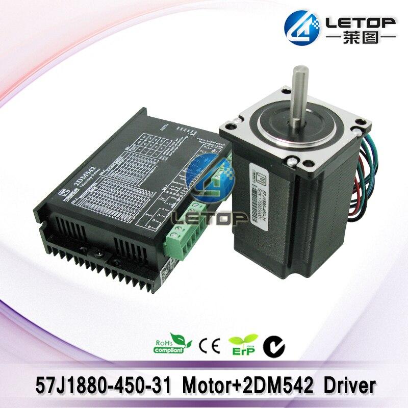 solvent printer 57J1880-450-31 stepper motor driver 2DM542 solvent printer 57J1880-450-31 stepper motor driver 2DM542