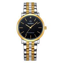 Rose Gold Fashion Watch Men Top Brand Luxury Famous 2016 Waterproof Watch Men Sapphire Mens Watches