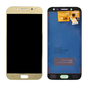 Image 5 - Adjustable Brightness For Samsung Galaxy J5 2017 J530 J530F SM J530F LCD Display + Touch Screen Digitizer Assembly
