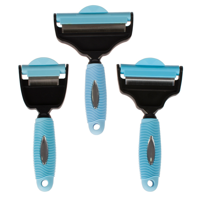 Pet Comb Dog Hair Remover Brush Grooming Tools