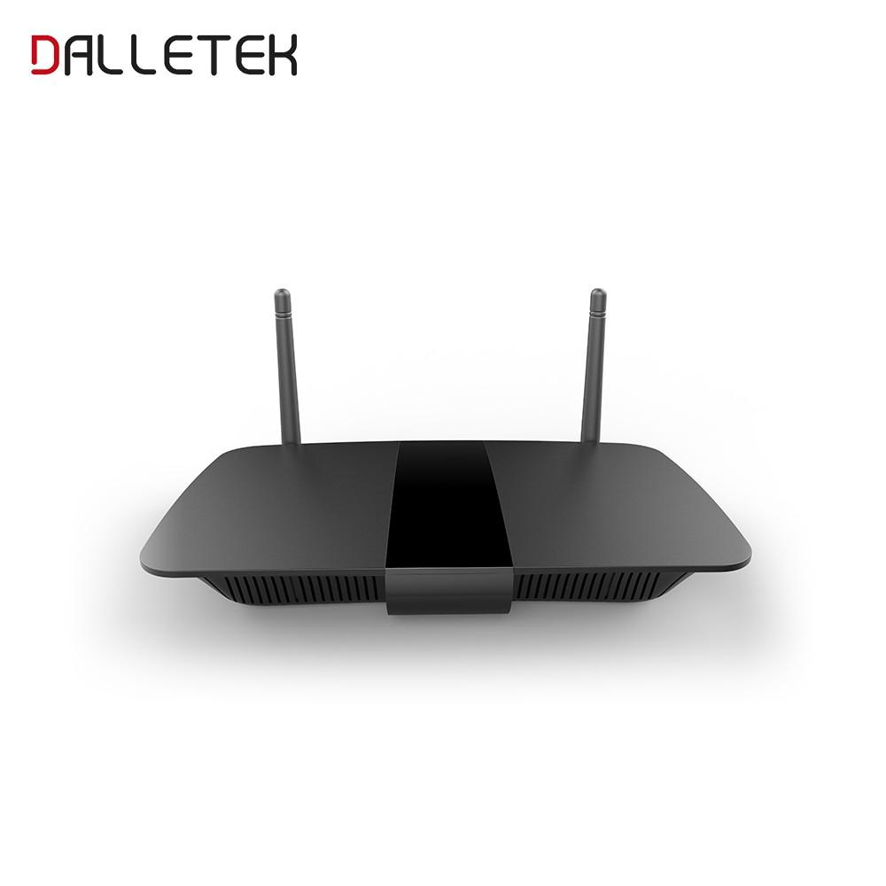 Dalletektv Android Tv Receiver RK3229 1G 8G Wifi Bulit in Set Top Box Full HD 1080P