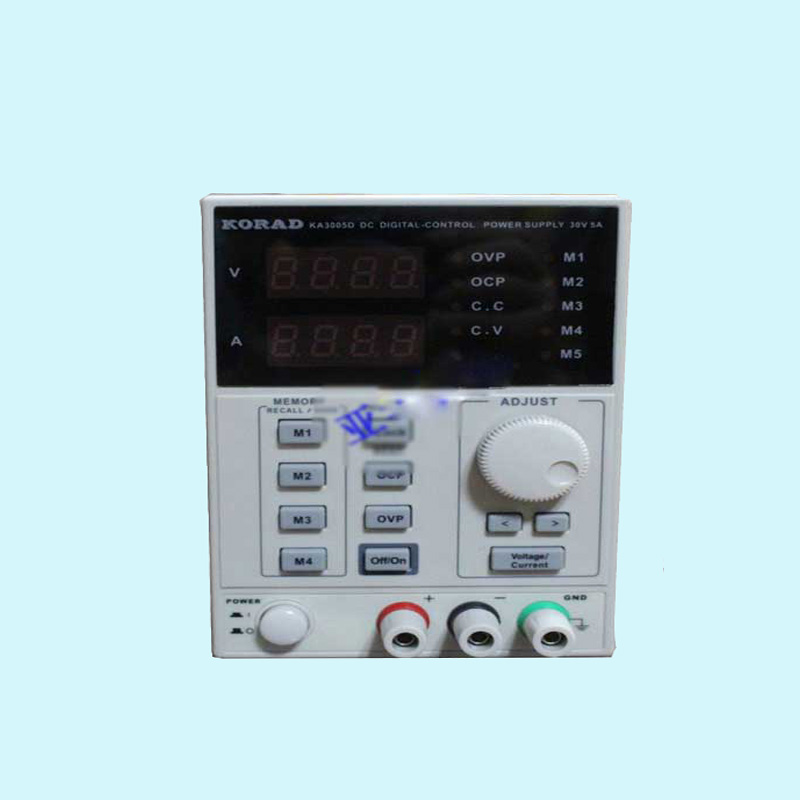 ФОТО  KA6003D High Precision The Lab programmable Adjustable Digital Regulated power supply DC Power Supply 60V/3A mA