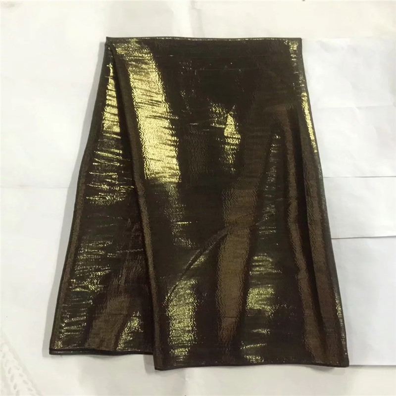 High quality silk fabric for lady dress embroidered george silk fabric African metallic silk fabric 114cm/8mm 5 yards LXE092415High quality silk fabric for lady dress embroidered george silk fabric African metallic silk fabric 114cm/8mm 5 yards LXE092415