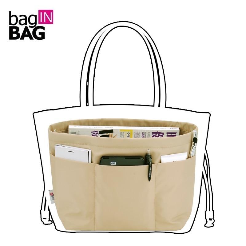 Bag in Bag Women Organizer...