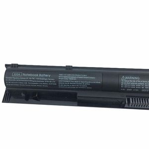 Image 5 - GZSM Laptop Battery KI04 800049 001 HSTNN DB6T HSTNN LB6S FOR HP N2L84AA TPN Q158 Star Wars Special Edition 15 an005TX battery