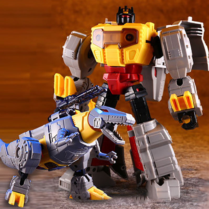 Weijiang Transformation Masterpiece 5 Dinosaur Robots Deformation Model Kids Toys G1 KBB Assembly Model Action Figure Boy Toys сумка ors oro ors oro or010bwsoc12