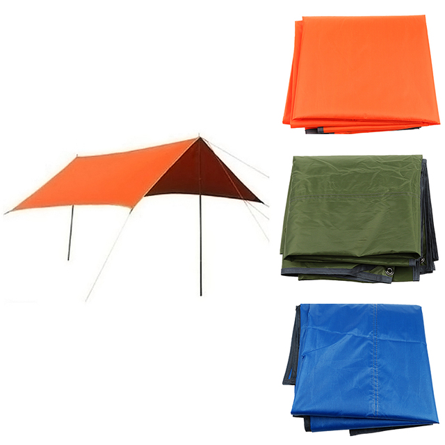 Outdoor Waterproof 3-4 Person C&ing Picnic Tent Mat Pad Sleeping Mattress Hiking Shelter Rain  sc 1 st  AliExpress & Outdoor Waterproof 3 4 Person Camping Picnic Tent Mat Pad Sleeping ...