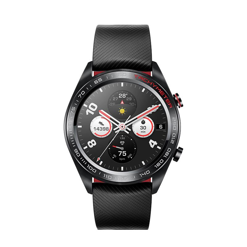 Huawei montre magie honneur montre magique SmartWatch fréquence cardiaque étanche Tracker sommeil Tracker travail - 2