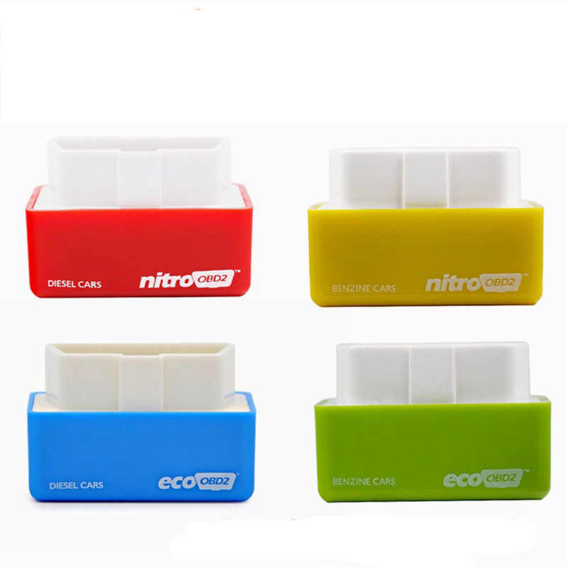 Nitro OBD2 NitroOBD2 Diesel Chip Tuning Interface Nitro OBD2 Plug and Drive More Power / More Torque obd scanner