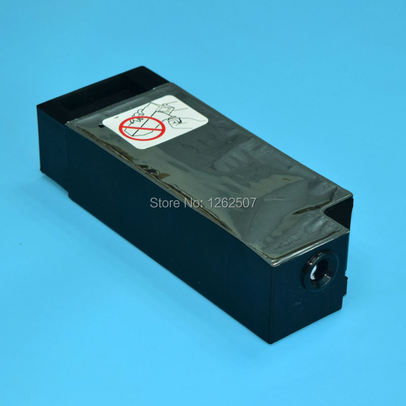 Waste ink tank T6190 Maintenance tank for Epson 4900 4910 waste ink box with chip waste ink tank t6190 maintenance tank for epson 4900 4910 waste ink box with chip