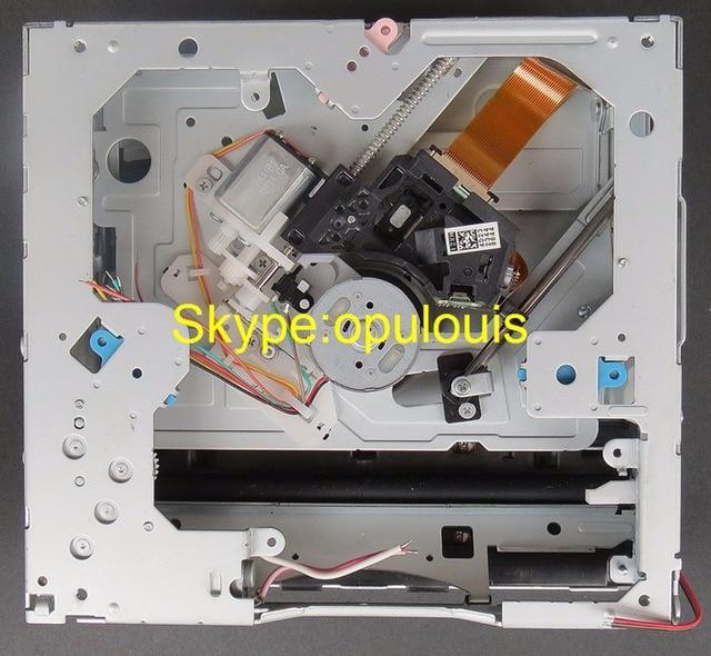 Merek baru HOP-12xh Corepine Foryou DVD loader DL-30 mekanisme laser untuk banyak cina OEM audio mobil navigasi
