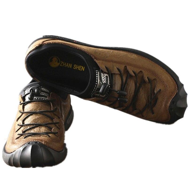 Hot Men Outdoor Hiking Shoes