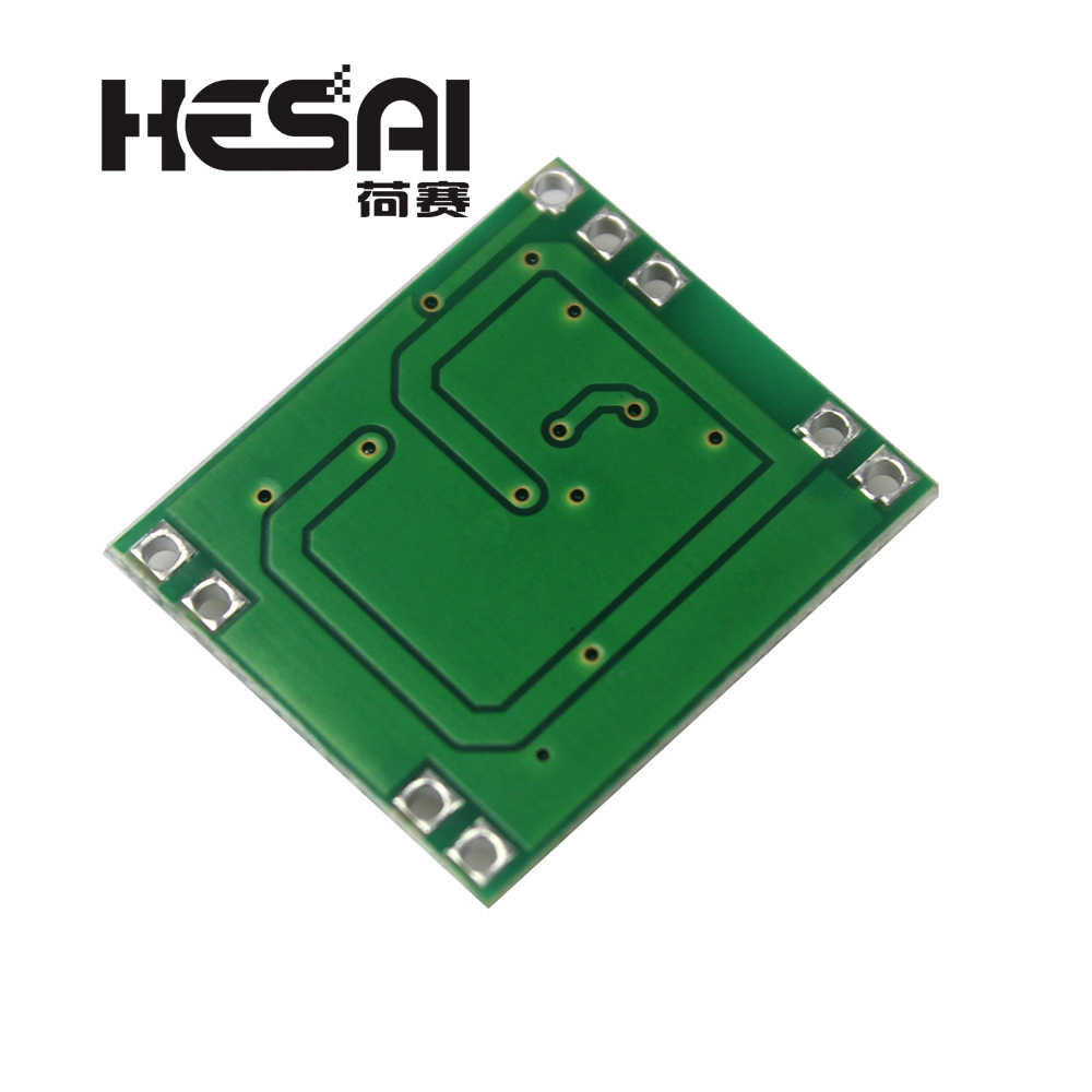 PAM8403 スーパーミニデジタルアンプ基板 2*3 ワットクラス D デジタル 2.5 に 5V 電源アンプボード効率的な