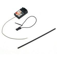 цена на Flysky FS-GR3C FS-GR3E 3CH 2.4Ghz Receiver Fo FS GT2 GT2B GT3 GT3B GT3C T6 CT6B TH9X Transmitter