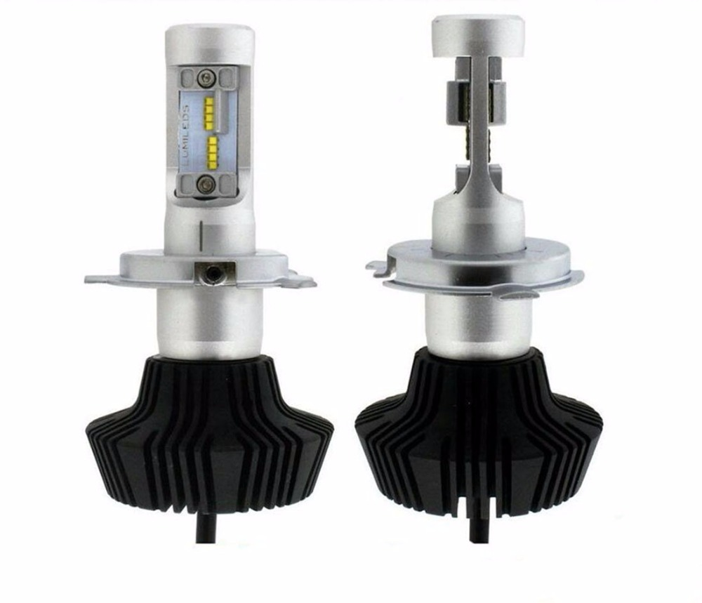 Aliexpress koop 160 wpair led h4 koplampen 16000lm led aliexpress koop 160 wpair led h4 koplampen 16000lm led koplamp voor universele auto h4 led lampen verlichting met philipsled lumileds zes chip van parisarafo Images
