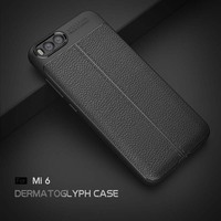 Phone Cases Luxury Shockproof Soft TPU Leather Design Moblie Phone Cover For Xiaomi Redmi 4a 4x