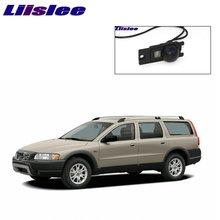 Liislee автомобиля CCD ночного просмотра Vsion сзади Камера для Volvo XC70 V70 R XC 70 В 70 2000 ~ 2007 резервное копирование Обратный Cam