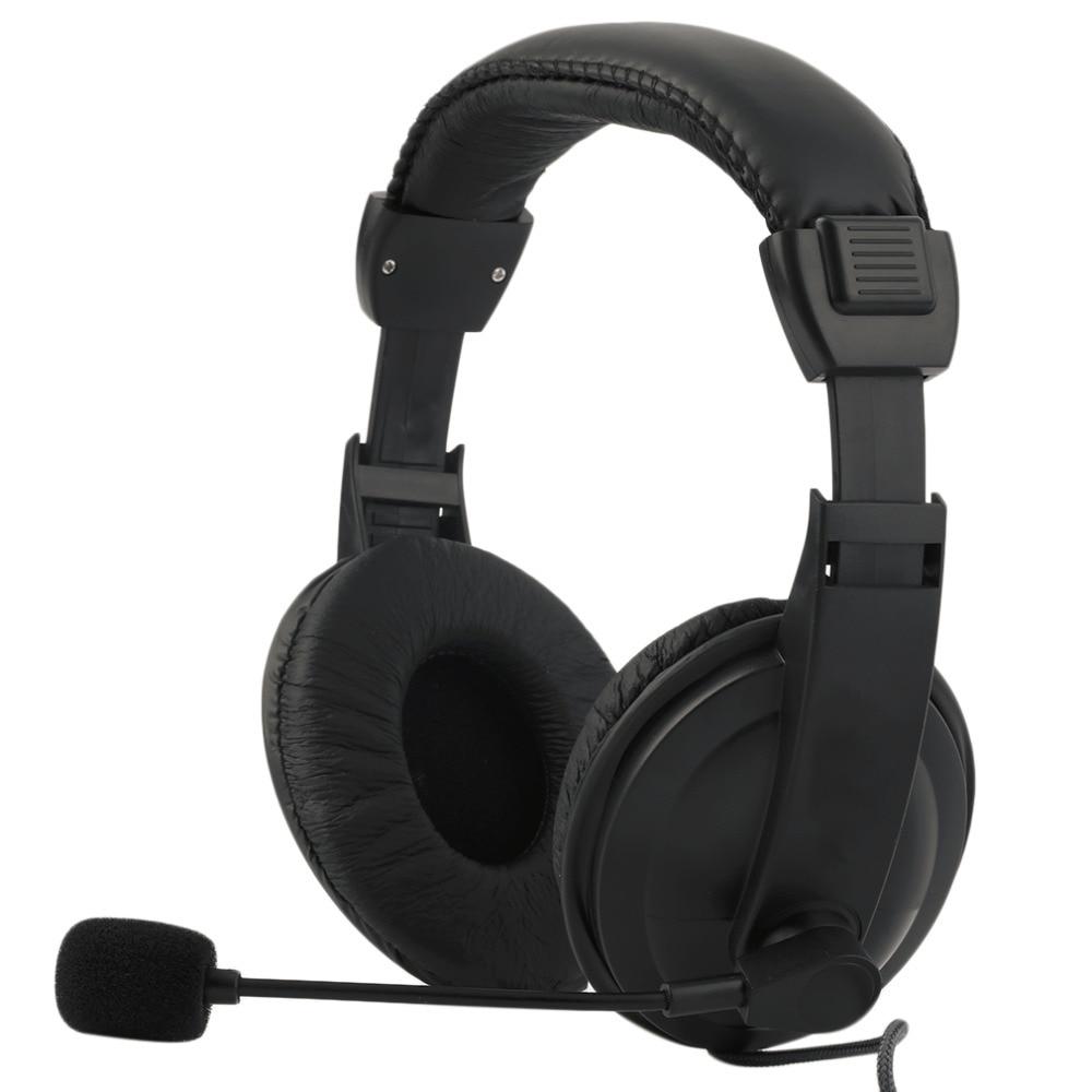 font b Gaming b font Headset Game Music Headphone Earphone with Microphone Mic 3 5mm