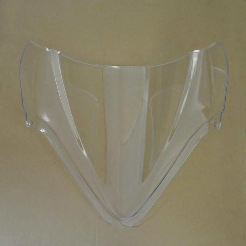 Lopor мотоцикл лобовое стекло Чехлы для мангала Мотоцикл ветрового стекла для Suzuki GSXR1300 GSX-R1300 gsxr-1300 08 09 10 11 12