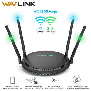 Wavlink AC1200 WiFi Router Gig