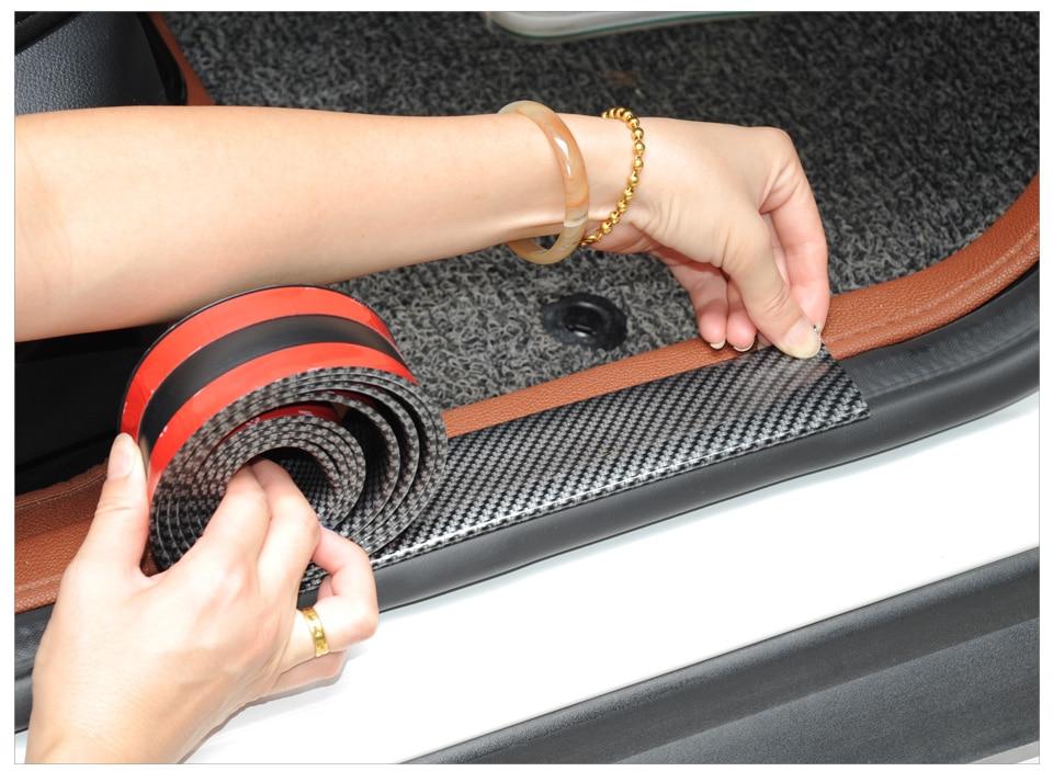 Car-Styling-Mouldings-Bumper-Strip-Protector-Car-Auto-Trunk-Decoration-Strip-Bumper-Lip-Kit-Car-Rubber-Strip-Splitter-Body_02