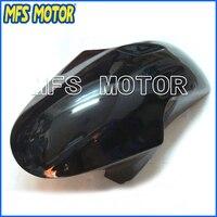 Бесплатная доставка впрыска ABS Пластик мотоцикл переднее крыло для Honda CBR900RR CBR 929RR 2000 2001 плесень поживает Запчасти