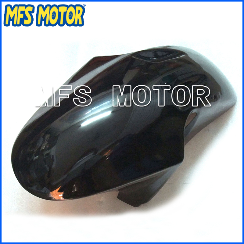 Freeshipping Injection ABS Plastic Motorcycle Front Fender For Honda CBR900RR CBR 929RR 2000 2001 Mould Faring Parts plastic injection molding automobile front fender manufacturer china